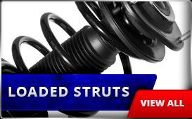 Loaded Struts